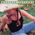 Melissa Sellers Band CD cover for Deep South Austin