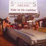 The Silvertones: Ride In My Cadillac